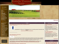kentuckyvineyardsociety.org Thumbnail