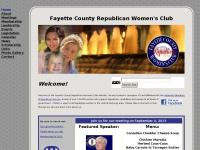 Fayetterepublicanwomen.org