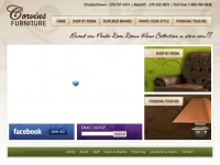 corvinsfurniture.com