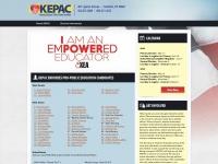 kepac.org Thumbnail