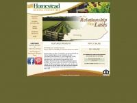 homesteadrental.com