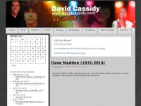 davidcassidyfansite.com