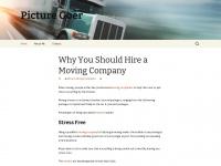 Picturegoer.net