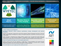wyetec.co.uk