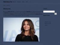 halleberryfan.com