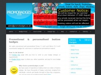 promobadges.co.uk
