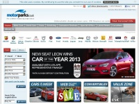 motorparks.co.uk