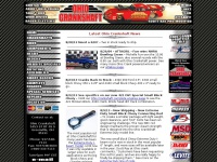 Ohiocrank.com - Ohio Crankshaft Main News Page