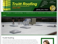 truittroofing.com