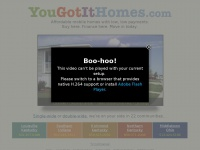 Yougotithomes.com - You Got It Homes | Mobile Homes in Kentucky, Indiana and Ohio