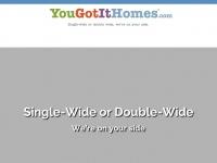Yougotithomes.com
