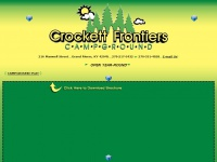 Crockettcampground.com - Crockett Frontiers Campground | Kentucky Lake | Barkley Lake | Grand Rivers, KY