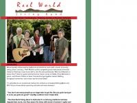 reelworldstringband.com