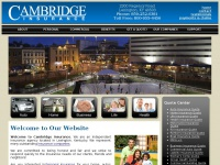 cambridgeinsurance.net Thumbnail