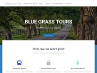 bluegrasstours.com