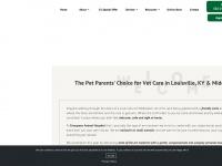 evergreenanimalhospital.com