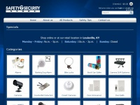 safetysecuritystore.com