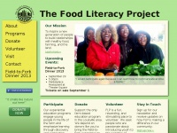 foodliteracyproject.org