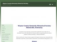 Waynecountykentuckyhistoricalsociety.org