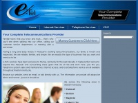 e-Tel Online