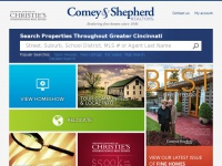 Homes for Sale - Comey & Shepherd Realtors - Cincinnati Real Estate and Homes for sale in Cincinnati