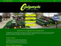 Craigmylefarmeq.com - Craigmyle Farm Equipment - Used Tractors - Owenton, KY