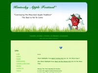 kyapplefest.org