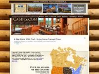 cabins.com