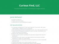 curiousfind.com