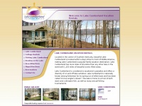lakecumberlandvacationrentals.com