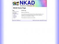 Nkad.org