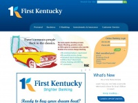 Welcome First Kentucky Bank!