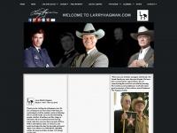 larryhagman.com