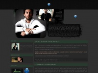 Drew Fuller Fan.com • Index page