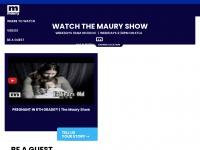 mauryshow.com