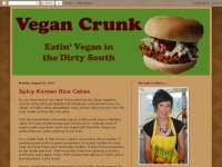 vegancrunk.blogspot.com
