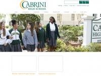 cabrinihigh.com