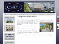 Conbeth.com - Conbeth - Residential & Commercial Construction