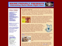 maineproudlypresents.com