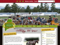 Maine Association of Agricultural Fairs