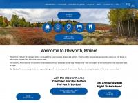 ellsworthchamber.org Thumbnail