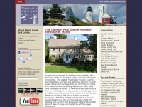 Maine Coast Real Estate Blog: Waterfront Homes in MidCoast Maine