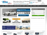Westwood ma mercedes benz of westwood for Mercedes benz of westwood ma