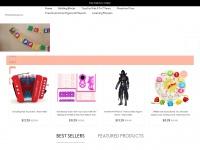 kidsnearlynewsale.com