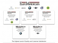 EuroMotorcars, Inc. - Premier Dealer of Mercedes-Benz, BMW, MINI, Lotus, Sprinter, smart, and Volvo Vehicles