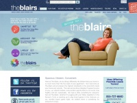 blairapartments.com