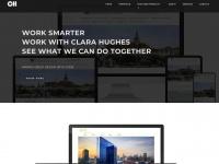 clarahughes.com