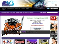 baltimorearena.com