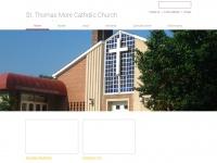 stthomasmoredc.org