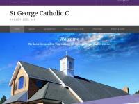 Saintgeorgeromancatholicchurch.org